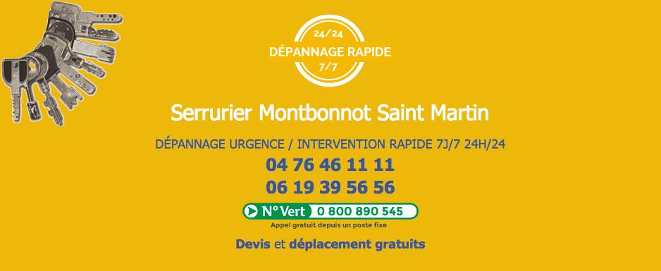 serrurier-montbonnot