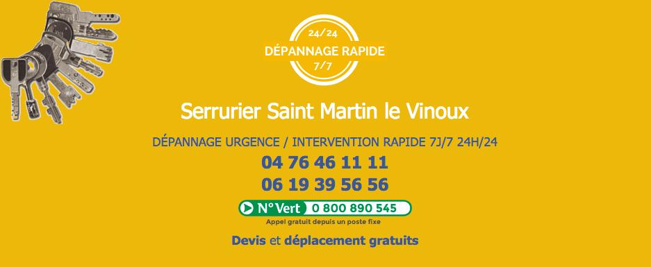 serrurier-saint-martin-le-vinoux