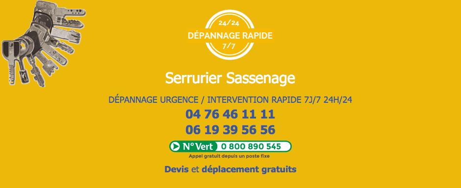 serrurier-sassenage